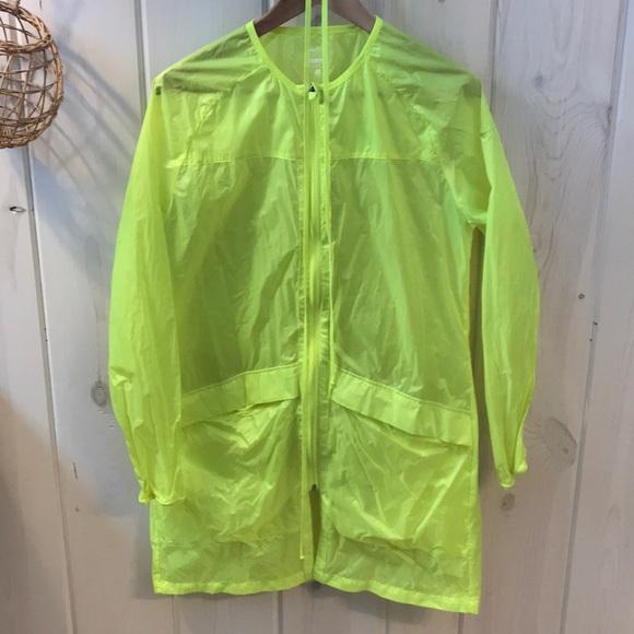 adidas fluorescent jacket